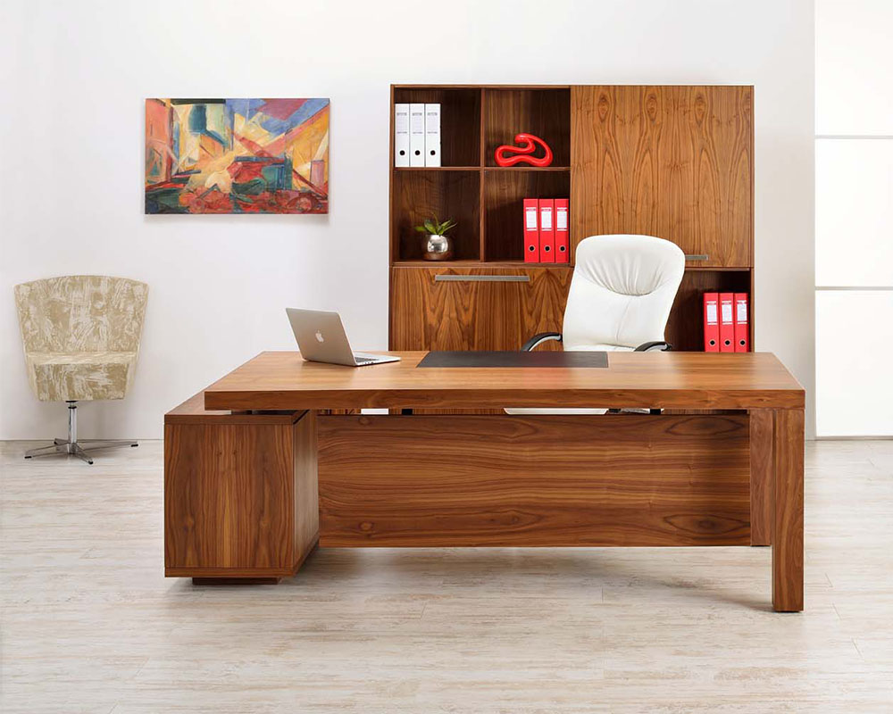 Legacy Office Desk