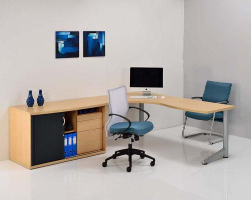 Waves | Office Desk