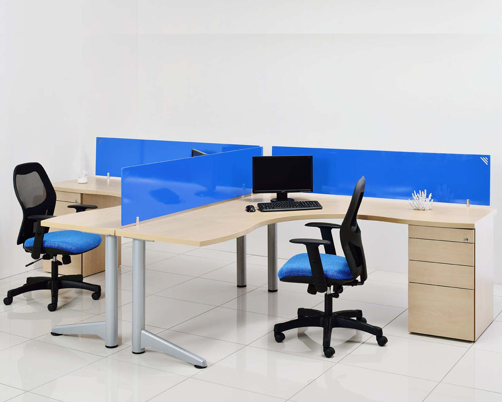 Waves Office Desks