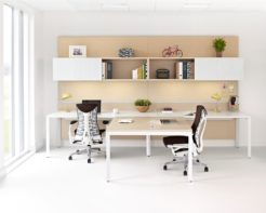 Herman Miller | Layout Studio