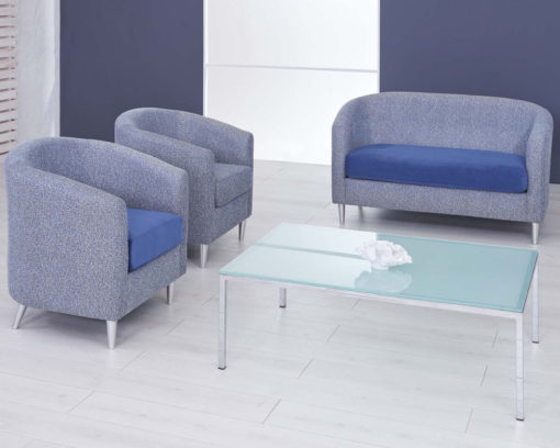 Vida Soft Seating