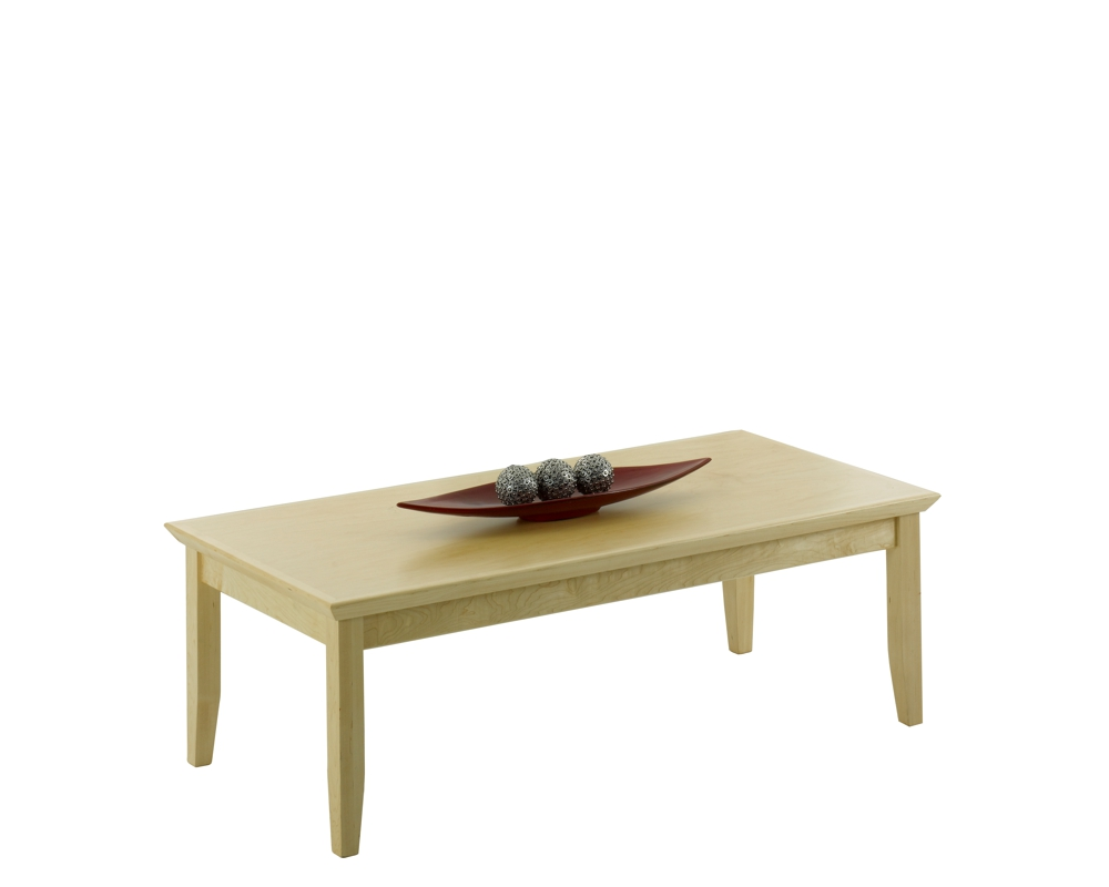 Manhattan Coffee Table All Office