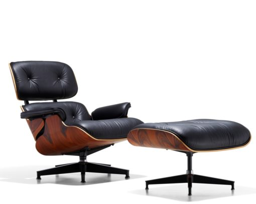 Herman Miller | Eames Lounge Chair