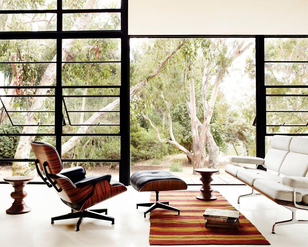 eames walnut stools  all office - eames walnut stools
