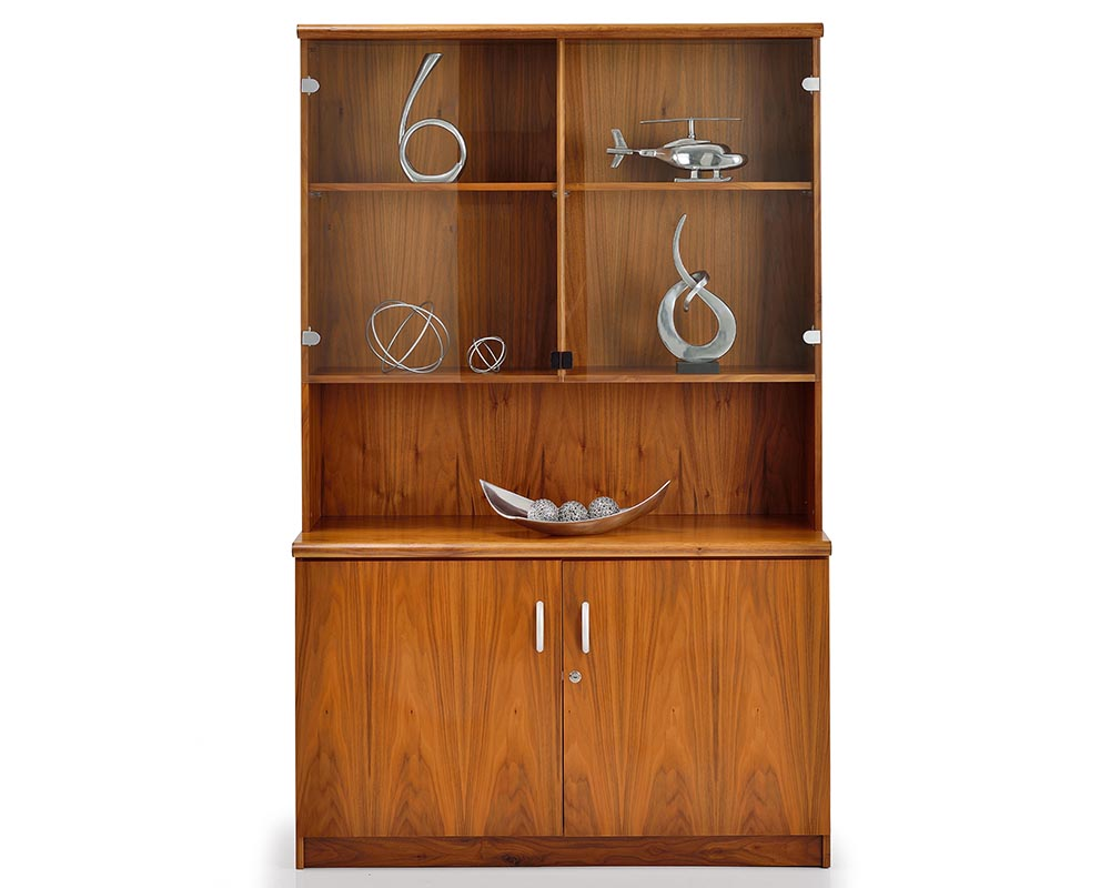 Wall Units and Storage Units | All Office