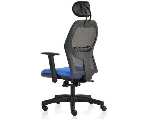 Cassie | Ergonomic Office Chair | Headrest