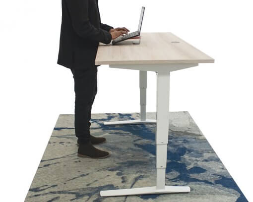 Elevate Sit-to-Stand | Electric Height Adjustable Desk
