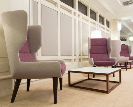 Hush Office Furniture