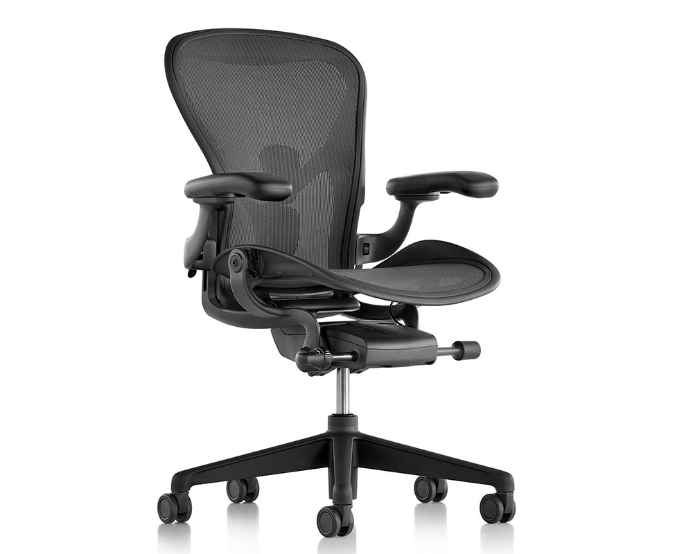 remastered aeron shop all office