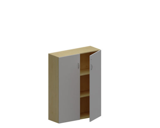 Contract Hinged Door Bookcase   2, 3, 4 and 5 Tier Variations   All Office