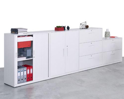Metal Storage Solutions