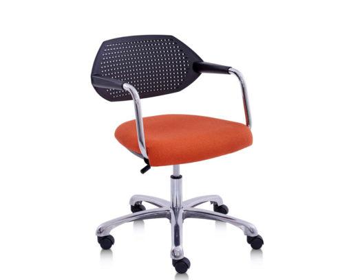 Facet Chair