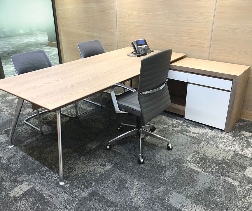 Absa Office Furniture