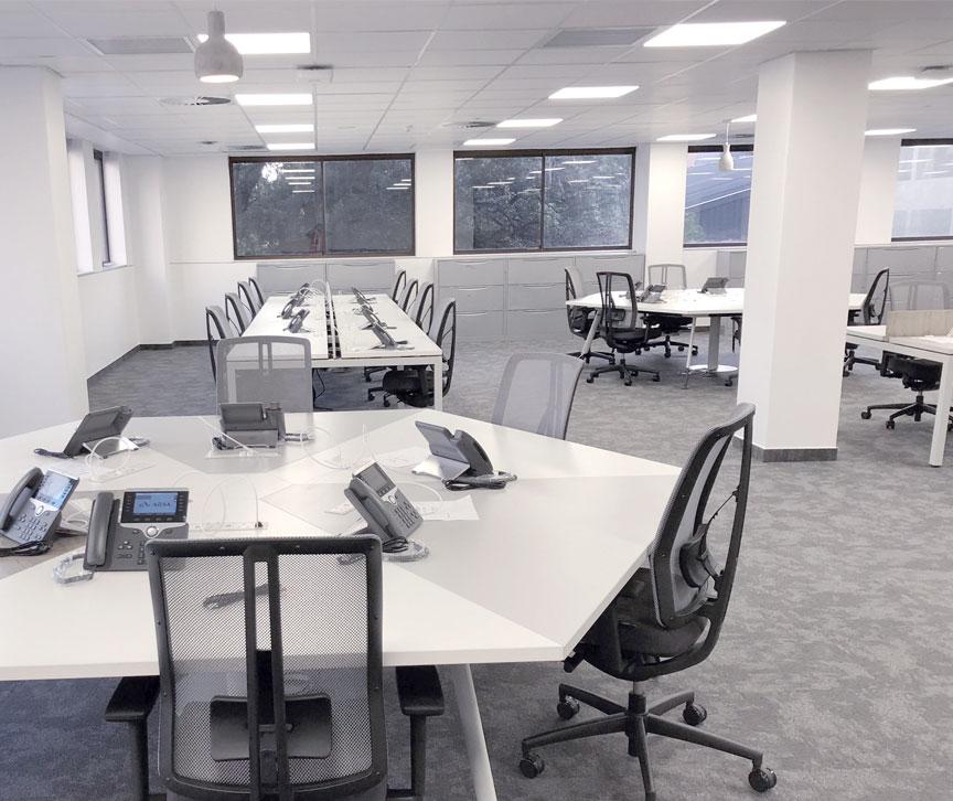 Absa Office Furniture