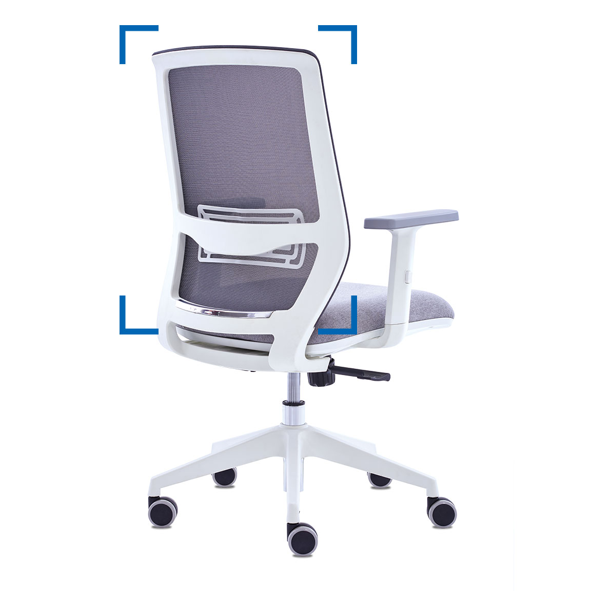 Adapt Chair White