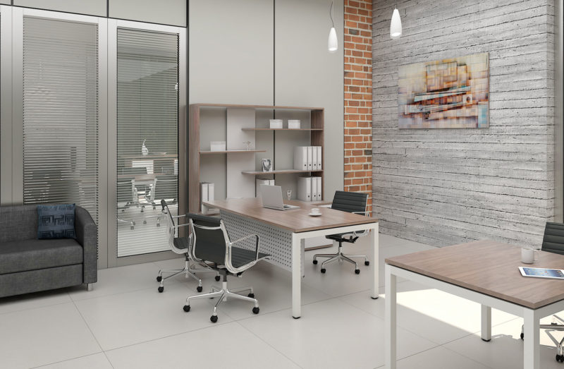 Choosing the best office desk for your workplace