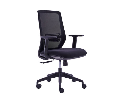 Adapt Chair Black