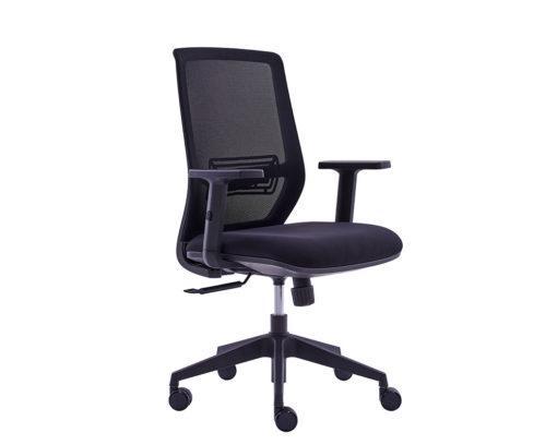 Adapt Chair Black