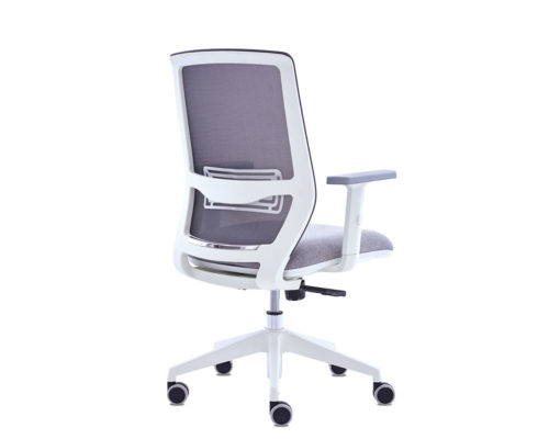 Adapt Chair White
