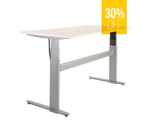 Workstation Desk Sit Stand Desk