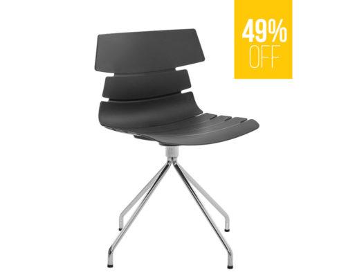 Canteen Chair Multipurpose Chair