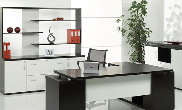 Heritage Executive Office Furniture