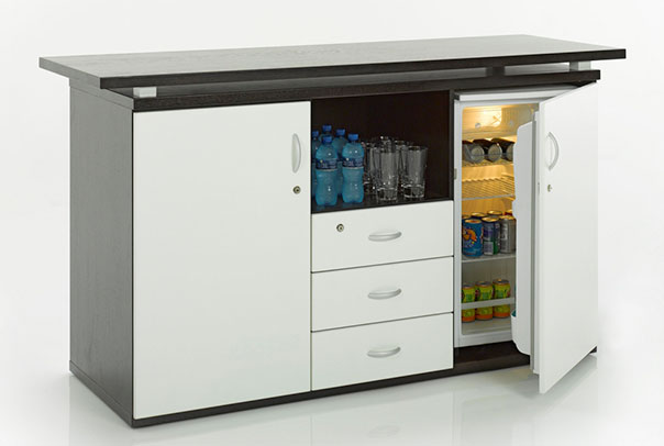 Fridge Office Storing