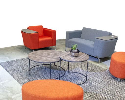 Swirl Office Furniture