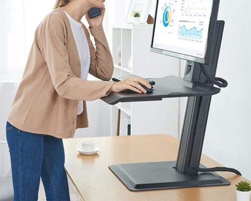 ErgoStand R1 | Standing Desk Converter