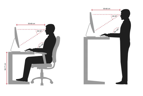 How-Standing-Desk-Converters-Work