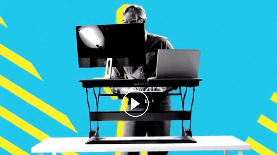 Standing Desks Video