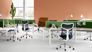 Office Ergonomics - Streamlining your office