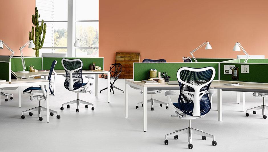 Office Ergonomics - Streamlining your office