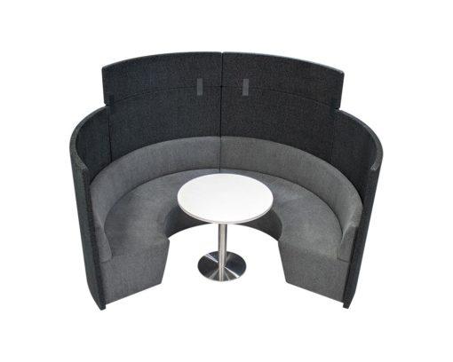 Curve Office Furniture