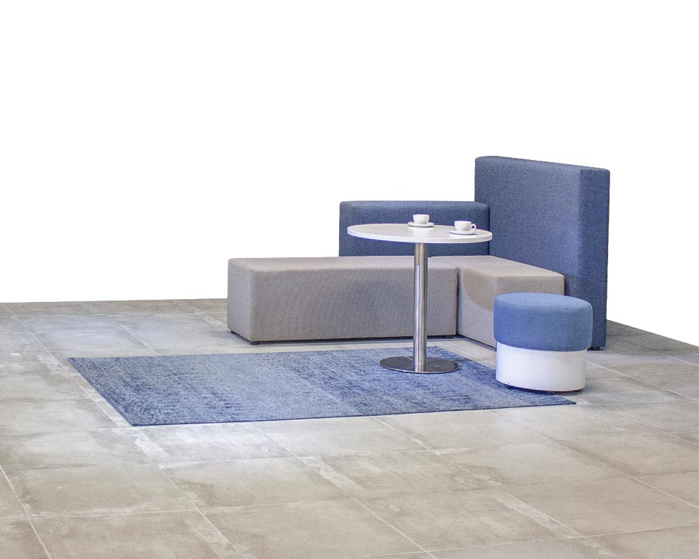 Synergy Soft Seating Corner Set