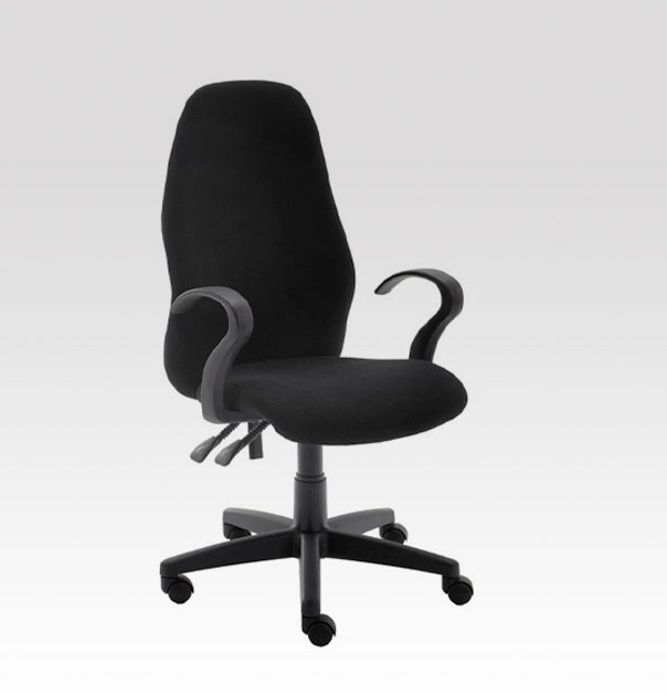 The Ascot Highback Office Chair