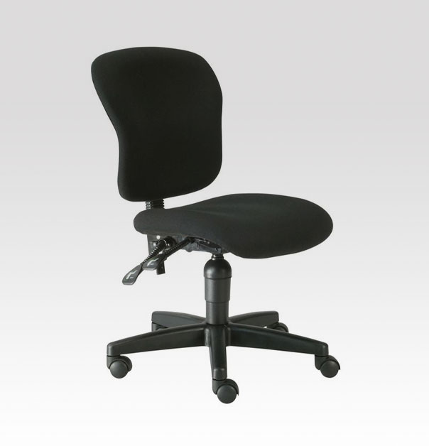 The Buzz Contract Office Chair