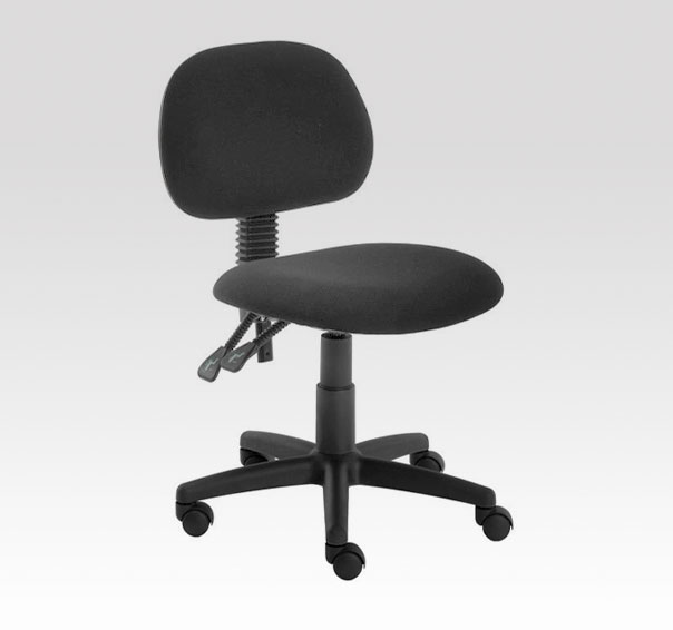 The Econo Typist Office Chair - Affordable Office Chairs