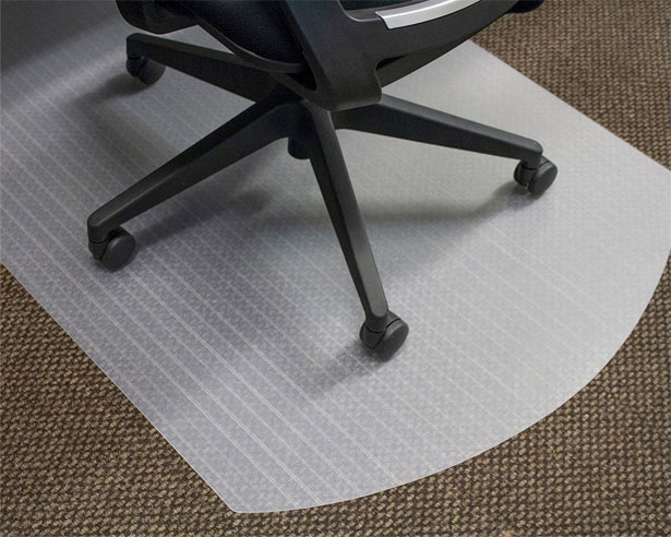 The Non-Slip Carpet Protector (Curved)