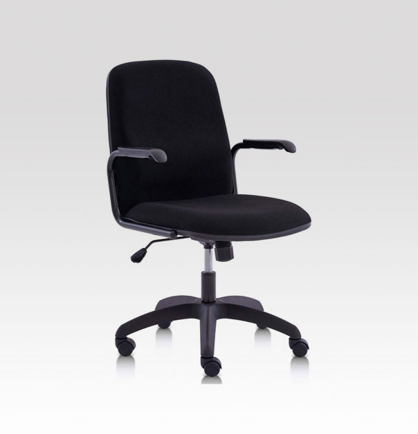 The Pisa Midback Contract Office Chair