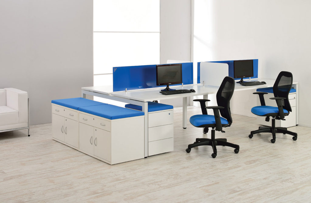 Space Saving Office Design Ideas All Office