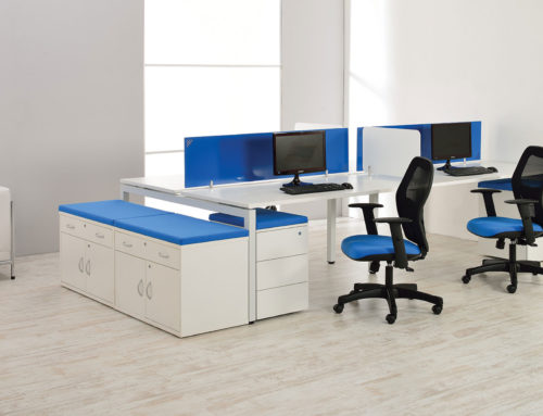 Space Saving Office Design Ideas
