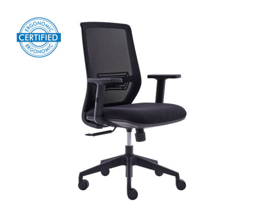 Adapt | Operators Chair | Office Chairs