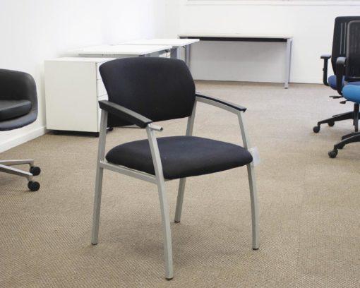 Arm-Chair-Black