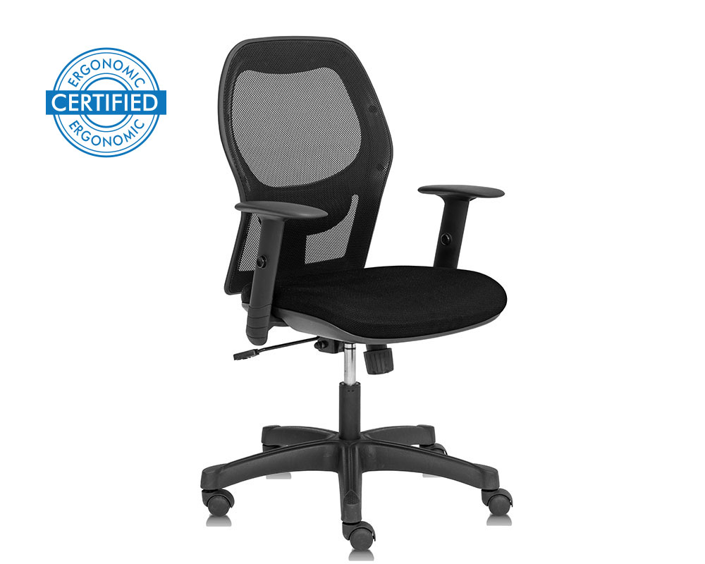 Cassie Ergonomic Office Chair