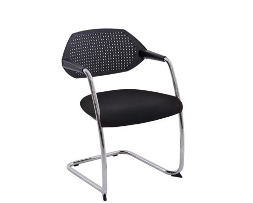 Facet Conference Arm Chair