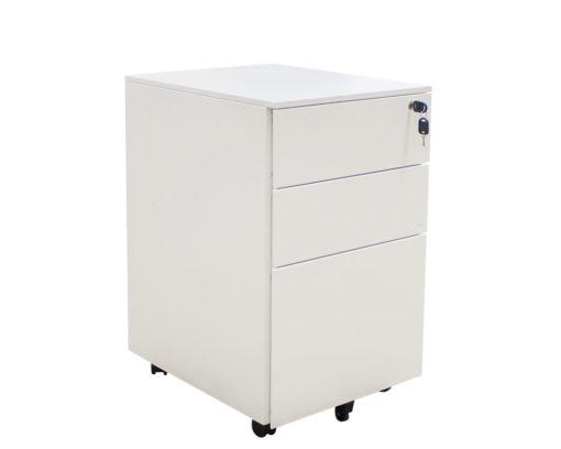 2-Drawer Mobile Pedestal
