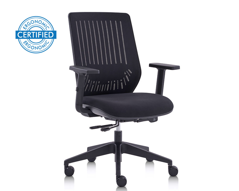 Motion Chair | Certified Ergonomic Chair | Home Office Chair