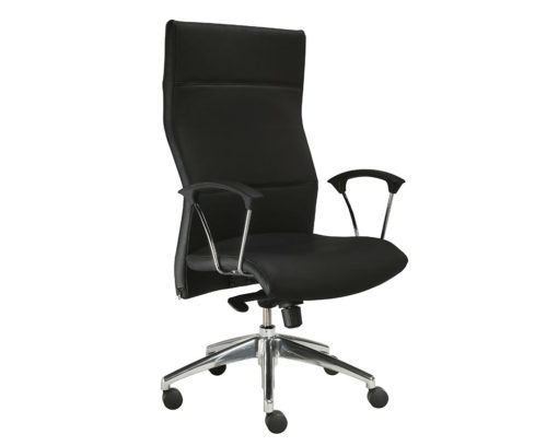 Napoli Highback Chair