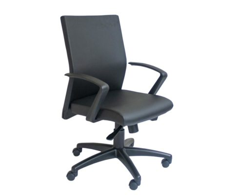 Napoli Midback Rewind Arm Chair